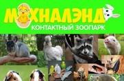 Мохналэнд - Контактный зоопарк