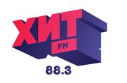 Радио Хит FM 88.3 FM -
