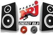 Радио Энерджи, FM 89.6 -