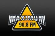 Радио MAXIMUM Екатеринбург, FM 90.8 -