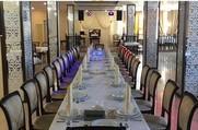 Огни Баку - Кафе азербайджанской кухни
