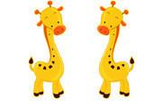 Два Жирафа - Центр по уходу за детьми