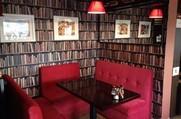 Tolstoy (Толстой) - Кафе-бар