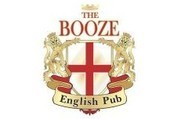 The Booze (Буз) - Английский паб