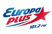 Европа Плюс 101.2 FM -