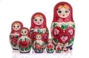 Матрешки - Детский сад
