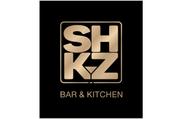 Shkzbar (ШКЗ бар) - Кафе