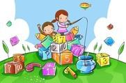 Мой дошколёнок - Детский сад
