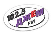 Радио Джем, FM 102.5 -