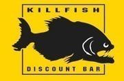 KILLFISH - Дискаунт-бар