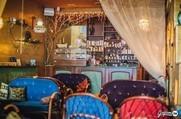 Чайная на Малышева - Лаунж-кофейня, сеть чайных