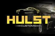 Hulst Customs - Детейлинг-студия