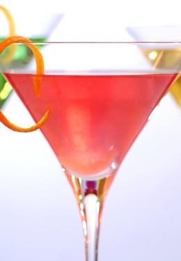 Третий коктейль бесплатно!