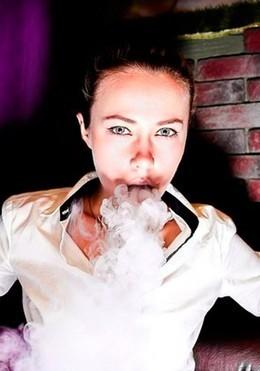 Акция в sweet smoke