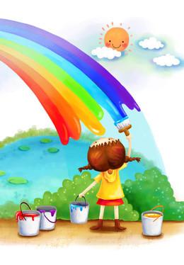 Детский сад на лето!