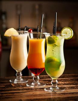 Три коктейля по цене одного!