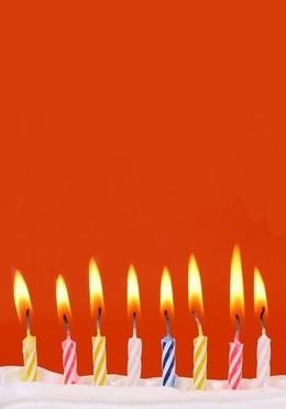 День рождения «Маленького Будды»