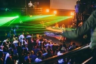 Легенды электронной музыки на фестивале «М.Е.Х.А.Н.И.К.А.»: Alex Stein, Olivier Giacomotto, Virgil Enzinger, Zardonic