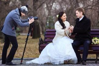 Как выбрать видеографа на свадьбу? 5 пунктов, на которые стоит обратить внимание