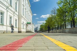 Екатеринбург вошел в список самых популярных туристических маршрутов!