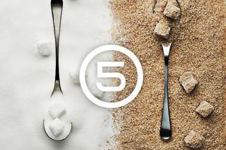 Что с нами будет, если мы перестанем есть сахар?