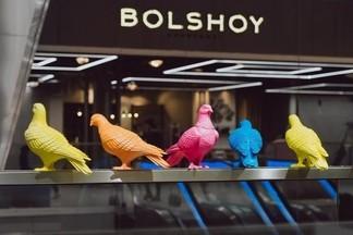 В эту субботу пройдет первый фестиваль стиля STYLEFEST в универмаге BOLSHOY
