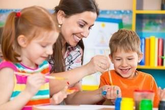 Досуг для всей семьи! Новые занятия и мастер-классы в центре «Дом Радости»