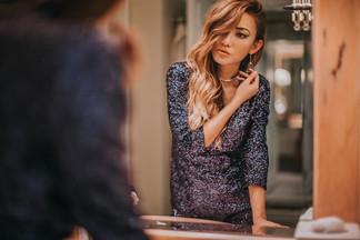 В чем встретить Новый год 2018? Лайфхак: берем роскошный наряд напрокат в шоуруме «Viva»