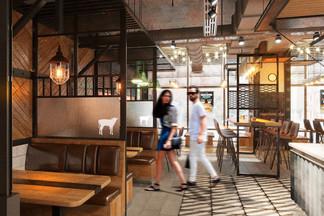 Столичная сеть BB&Burgers открывает первое кафе в Екатеринбурге