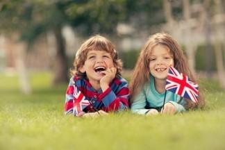 Отправить ребенка летом в английскую школу? Talisman предоставляет такую возможность