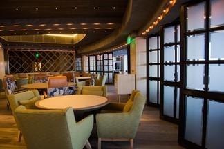 В «Ельцине» открылся огромный ресторан «Барборис» на 300 мест