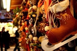 Горожан приглашают на «Европейское Рождество» со сладостями, живой музыкой и Святым Николаусом