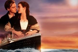 Грандиозное возвращение – «Титаник» 3D в СИНЕМА ПАРК !