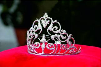 20 мая станет известно имя победительницы проекта Мисс Русское Радио Екатеринбург.