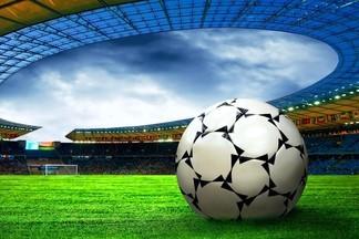 Первый стадион к чемпионату мира по футболу откроется в Екатеринбурге в воскресенье