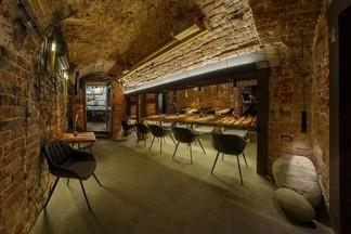 Ресторан в ресторане: обновленный «Cibo» соединил Европу и Азию