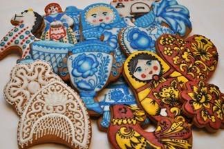 В Екатеринбурге распишут пряники по мотивам народных сказок