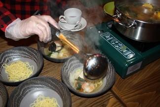 Паназиатский мастер-класс: в «Шикари» учат готовить экзотику