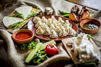 Тонкости грузинской кухни: в гостях у «Генацвале»