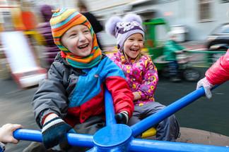 Счастливое детство: выбираем современные детские сады в районе Уралмаш