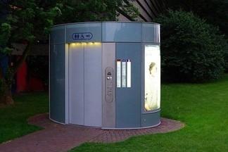 Почему туалетам в Европе доверять никак нельзя?