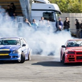 DRIFT KING 2016