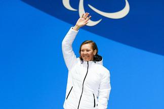 Уральская биатлонистка завоевала золото на Паралимпийских играх
