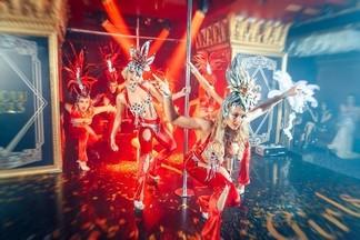 Новый год в кабаре «Show Girls»: секретные подробности главной вечеринки года