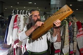 Сокровищница народных традиций, или как прошла ярмарка Иван-да-Марья
