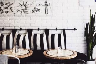 Новая кофейня, которую оценили канадцы. Льежские вафли и кофе из Италии в «Caffe' Джузеппе»
