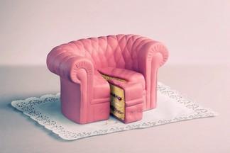 Разбираем по кусочку: каким должен быть торт снаружи и внутри