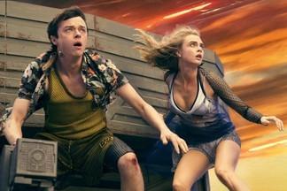 """Кинонеделя: """"Валериан и город тысячи планет"""""""