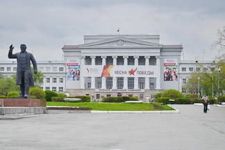 Студенты Екатеринбурга примут участие в масштабном карьерном проекте. Он был запущен на «Весне карьеры»