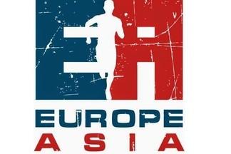 Международный марафон «Европа-Азия»